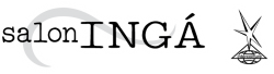 Salon Ingá Logo
